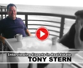 INTERVIEW with site owner Tony Stern of Property Onion