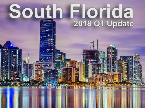 State of South Florida Housing Market: Q1-2018