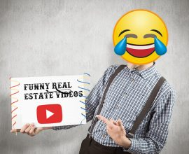 funny real estate videos