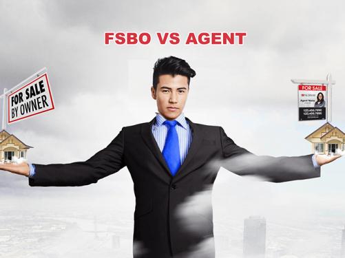 FSBO vs Agent