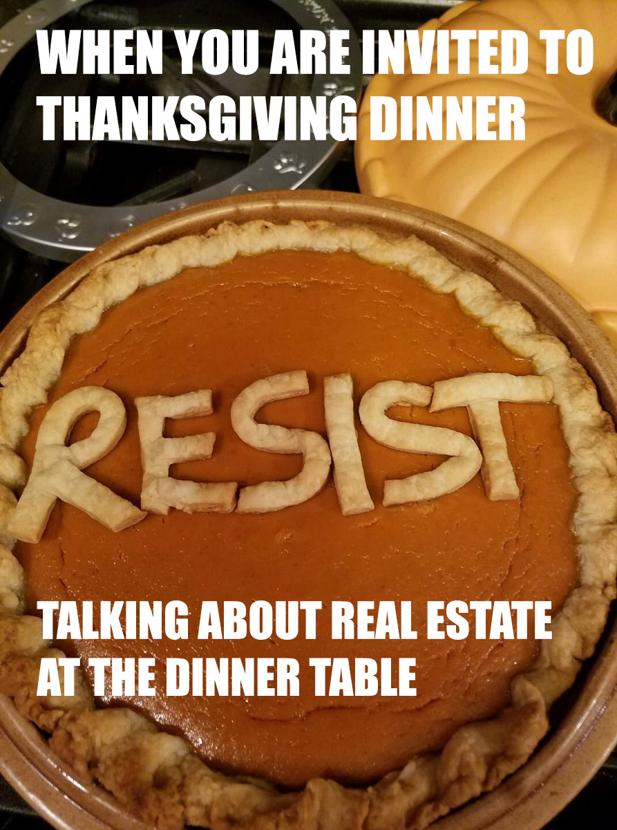 Top 10 Funny Thanksgiving Memes 2019 - PropertyOnion