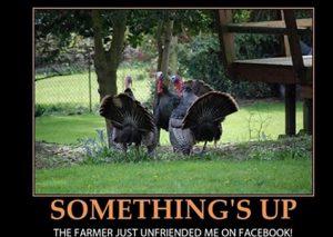 Funny Thanksgiving Memes 2019 #4