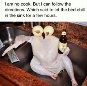 Funny Thanksgiving Memes 2019 #9