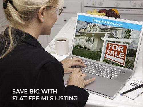 Flat Fee MLS Listing Service