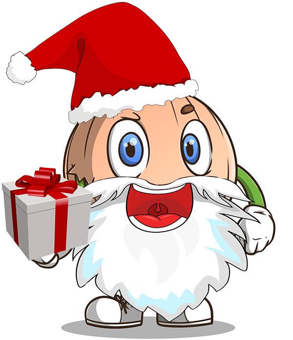 Santa Rooty