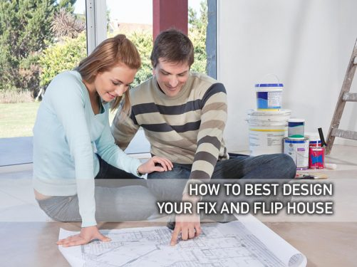 fix and flip a property