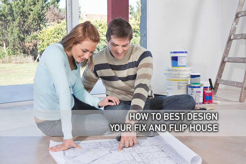 How to best design your fix and flip house propertyonion - How to decorate your house ...