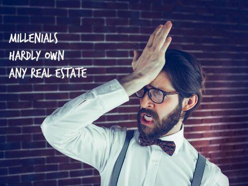 Millennials Real Estate