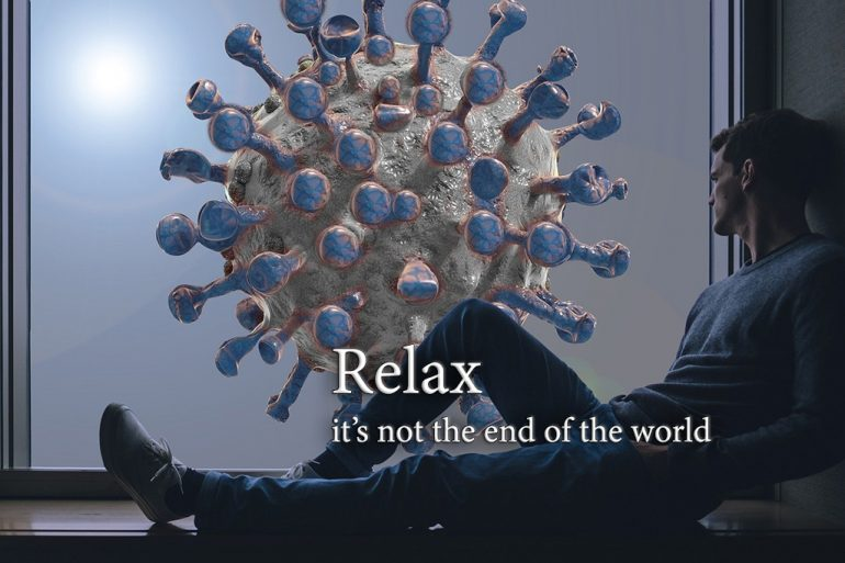 Covid-19-relax