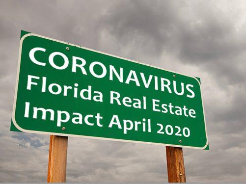 Coronavirus impact florida april 2020