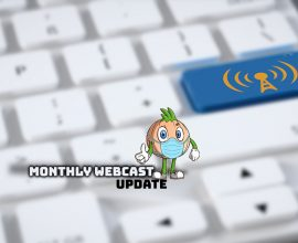 Monthly webcast update