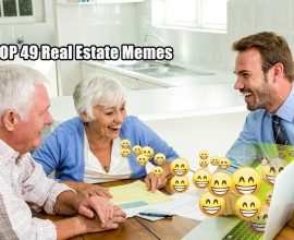 Funny Real Estate Memes