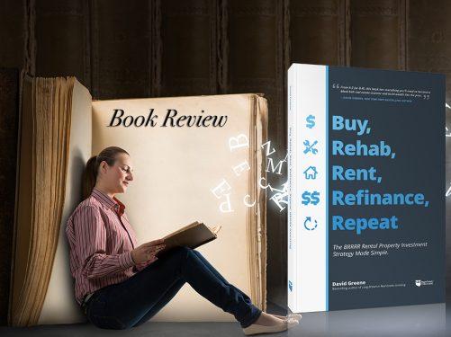 brrrr book review David greene