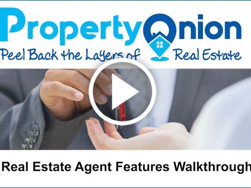 Real Estate Agent Level walkthrough