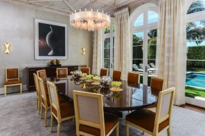 Bon Jovi Mansion