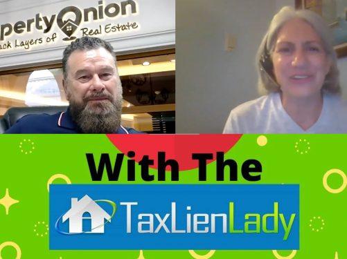 tax lien lady