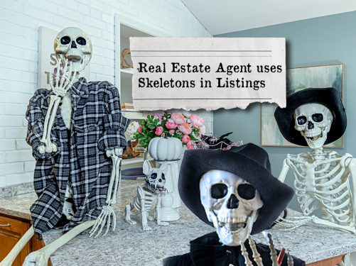 agent uses skeleton listing