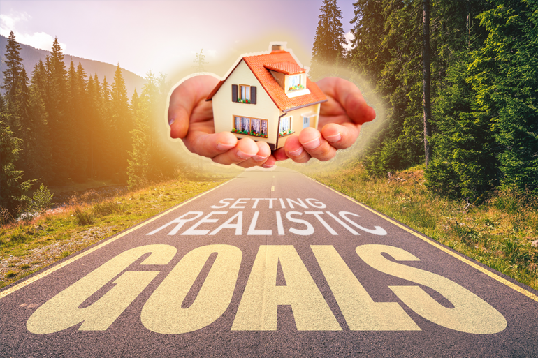 Setting Realistic Goals in Real Estate