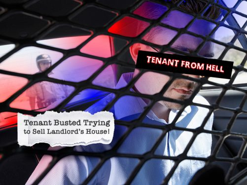 tenant scammers busted