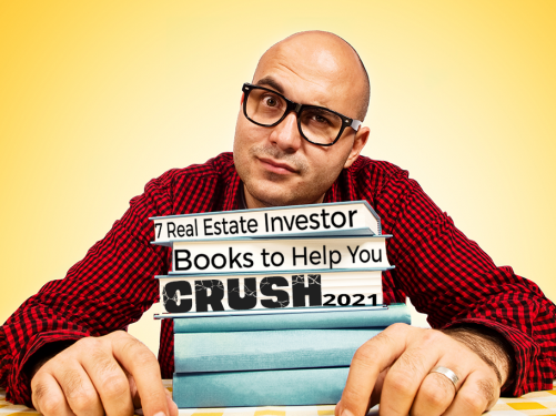 7 Real Estate Investor Books to Help You Crush 2021