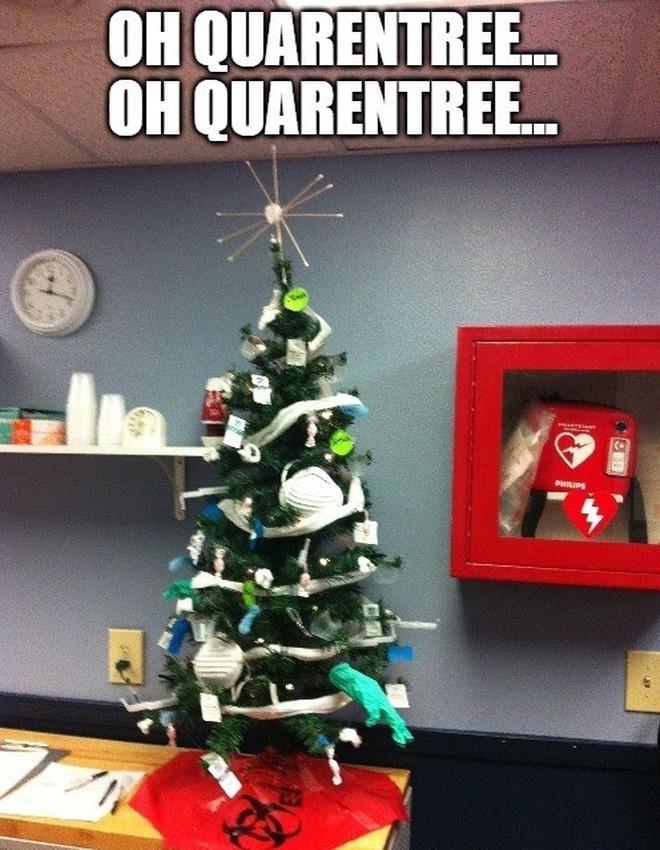 funny christmas memes 2020