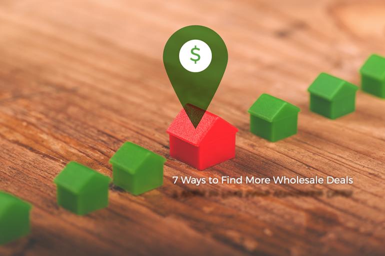 find more wholesale deals