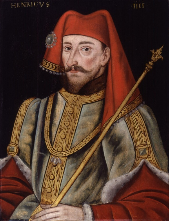 Henry IV of England - Simple English Wikipedia, the free encyclopedia