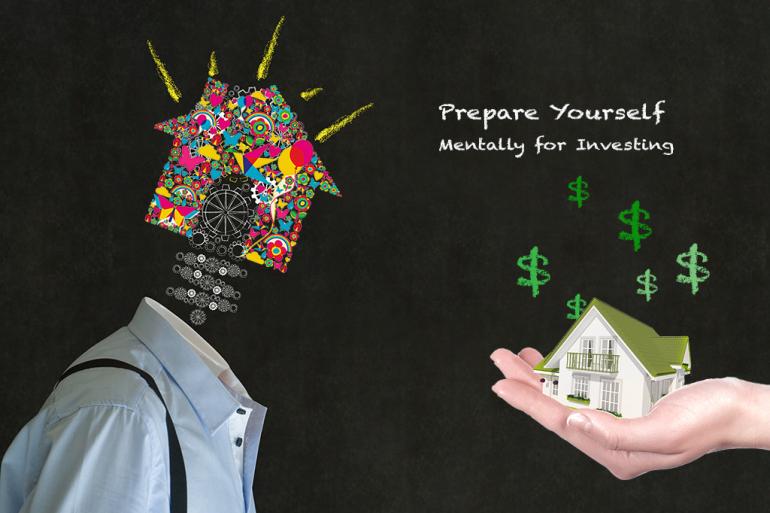 Prepare for Investing