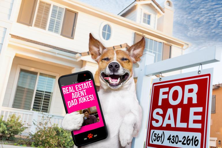real estate agent jokes