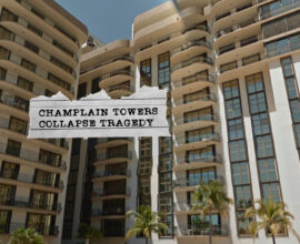 Champlain Towers