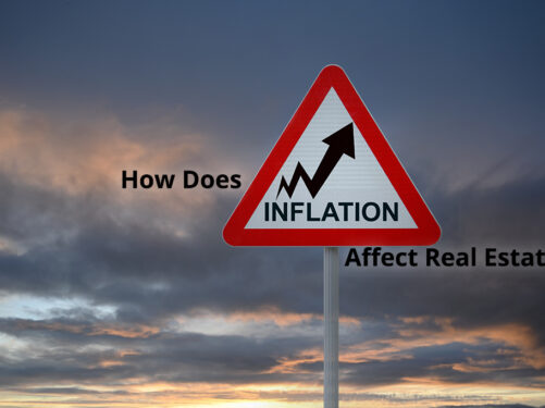 How Does Inflation Affect My Real Estate Investment?